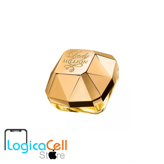 Perfume Paco Rabanne Lady Million Edp 80ml Feminino